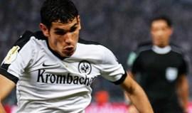 Jesús Vallejo é o substituto de Pepe