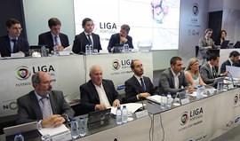 Luís Filipe Vieira e Bruno de Carvalho não vão à Liga