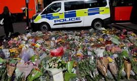 Particular entre França e Inglaterra homenageia vítimas de Londres e Manchester