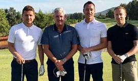 John Terry no Algarve a negociar com o Aston Villa