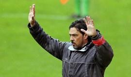 Ivo Soares é o novo treinador do Armacenenses
