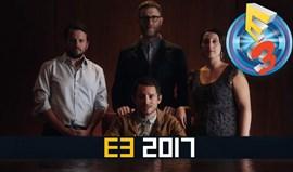 E3 2017: Transference é aposta forte de Elijah Wood
