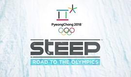 Steep vira agulhas para os Jogos Olímpicos de Inverno