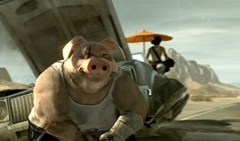 Beyond Good & Evil 2 anunciado