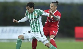 Krovinovic esta terça-feira em Lisboa