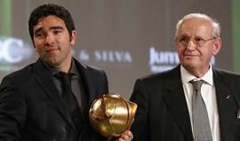 UEFA anuncia cinco novos prémios nas provas de clubes