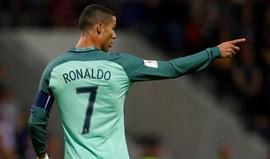 Como será feita a defesa de Ronaldo no caso de fraude fiscal