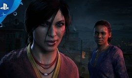 Uncharted: The Lost Legacy tem novo trailer