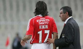 Kikín Fonseca elogia Fernando Santos