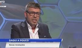 Polémica dos e-mails chega a Luís Filipe Vieira e Mário Figueiredo