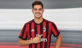 AC Milan puxa da carteira