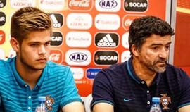 Hélio Sousa chama sete que estiveram no Mundial de sub-20 para o Europeu de Sub-19