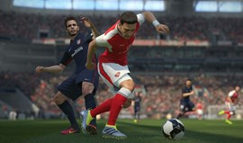 Pro Evolution Soccer 18 tem novo trailer
