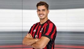 André Silva já podia estar em Itália... há dois anos