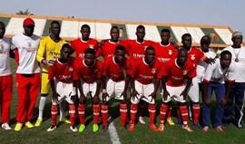 Guiné-Bissau: Benfica de Bissau sagra-se bicampeão nacional