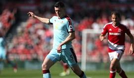 Keane deu nega a Mourinho assim que soube de Lindelöf