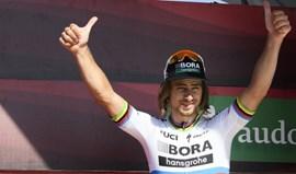 Volta à Suíça: Peter Sagan vence a oitava etapa ao sprint