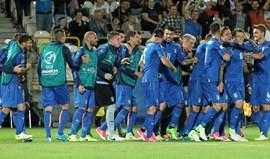 Grupo C: Alemanha e Itália vencem na primeira jornada