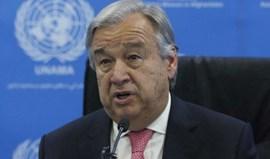 Pedrógão Grande: Guterres chocado com tragédia oferece ajuda das Nações Unidas