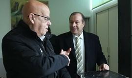 Mário de Almeida: «Fosun não é a única interessada na SAD»
