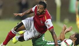 Tiago Gomes pode regressar