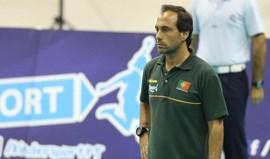 Hugo Silva: «Esta Liga Mundial foi muito positiva»