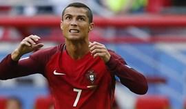Chelsea acena com proposta (e Hazard) por Cristiano Ronaldo