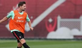 Adrien Silva promete Portugal ao melhor nível para vencer Rússia
