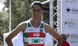 Susana Godinho rende Sara Moreira na primeira liga do Campeonato da Europa de equipas
