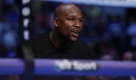 Mayweather explica por que aceitou combater com McGregor