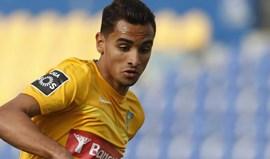 SAD quer manter Bruno Gomes