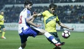Filipe Ferreira rende encaixe