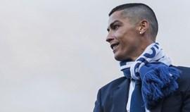 Cristiano Ronaldo não admite fazer acordo com as finanças