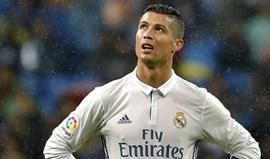 Ballack só vê Cristiano Ronaldo no... Real Madrid