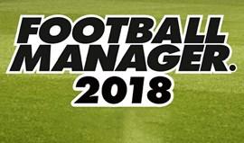 'Football Manager' continua à procura de colaboradores