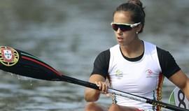 Francisca Laia lidera seleção nos Europeus sub-23 e juniores