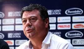 Jorge Silva: «SAD é o caminho para a afirmação»