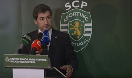 CD da FPF absolve Bruno de Carvalho