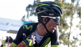 Nelson Oliveira procura quarto triunfo seguido nos Nacionais de estrada