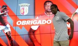 Alan passa a responsável das relações institucionais do Sp. Braga