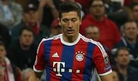 Bayern segura Lewandowski: «Não houve nem haverá negociações»