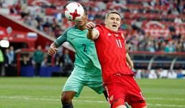 Bruno Alves: «É um orgulho representar Portugal»