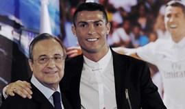 Vontade de sair de Ronaldo teve um efeito: acelerou processo de contratação de Mbappé