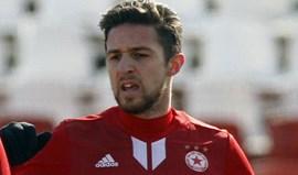 Rúben Pinto assina contrato por três anos com o CSKA Sófia