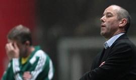 Turquia: Paul Le Guen é o novo treinador do Bursaspor