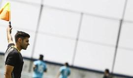 FPF vai testar sistema de vídeo-árbitro no torneio Lopes da Silva