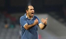 Qatar: Rui Capela renova pelo Al Khor