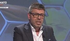 Benfica avança com nova ação contra Francisco J. Marques e o FC Porto