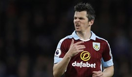 Federação inglesa de futebol rescinde parcerias comerciais com casas de apostas
