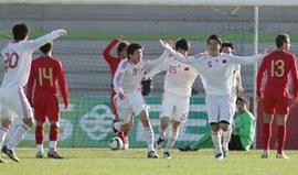 Seleção sub-20 chinesa vai participar… na 4.ª Divisão alemã